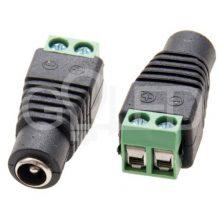 Konektor na 12V samice