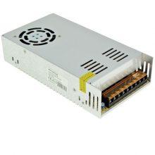 LED zdroj 360W s aktivním chlazením