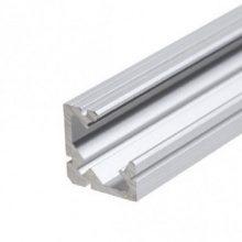 Rohový hliníkový profil 45 ALU s povrchovou úpravou 2m