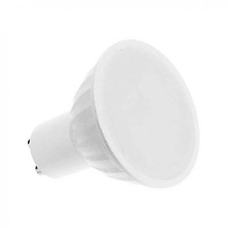 SMD LED žárovka GU10 3W