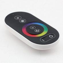 LED dotykový dálkový RF ovladač RGB 288W