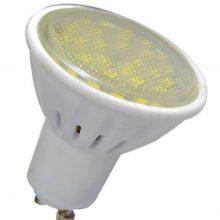SMD LED žárovka GU10 7W