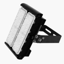 Profesionální LED reflektor 100W CRi80 (PHILIPS čipy)