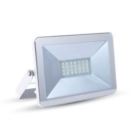 Prémiový bílý LED reflektor 10W
