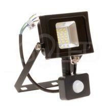 Prémiový LED reflektor 10W s pohybovým čidlem