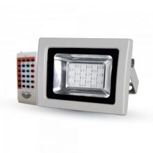 RGB LED reflektor 10W s RF ovládáním