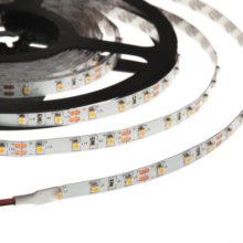 LED pásek do interiéru 3328 24V 60 SMD/m 5m bal. s vysokou svítivostí