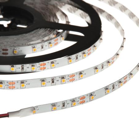 LED pásek do interiéru 3328 24V 120 SMD/m 5m bal. s extra vysokou svítivostí