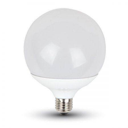 LED žárovka E27 G120 13W