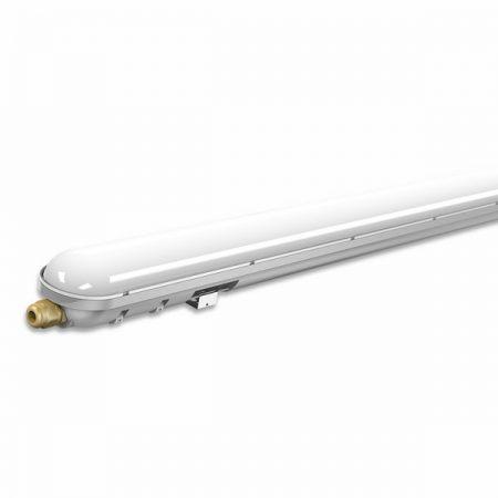 Profesionální voděodolné LED svítidlo 120cm 60W se SAMSUNG čipy