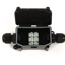 Vodotěsná skříňka na kabely