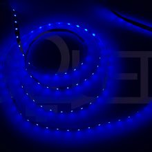 Modrý LED pásek do interiéru 3528 60 SMD/m 5m bal.
