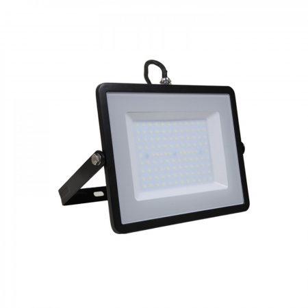 Profesionální černý LED reflektor 100W se SAMSUNG čipy