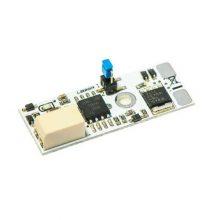 Dotykový LED stmívač do profilu
