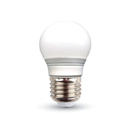 Profesionální mini LED žárovka E27 G45 5,5W se SAMSUNG čipy