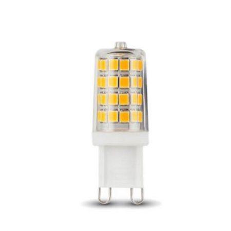 Profesionální mini LED žárovka G9 3W se SAMSUNG čipy