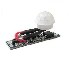 PIR LED čidlo do hliníkového profilu