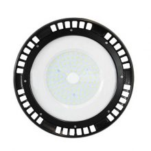 Profesionální stmívatelné UFO LED svítidlo 100W 120° s vysokou svítivostí (120lm/W) se SAMSUNG čipy