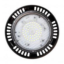 Profesionální stmívatelné UFO LED svítidlo 100W 90° s vysokou svítivostí (120lm/W) se SAMSUNG čipy