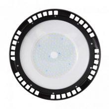 Profesionální stmívatelné UFO LED svítidlo 150W 120° s vysokou svítivostí (120lm/W) se SAMSUNG čipy