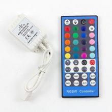 LED dálkový IR ovladač RGB+W 144W