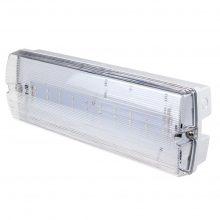 Nouzové LED svítidlo 4W IP65