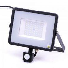 Profesionální LED reflektor 50W s pohybovým čidlem se SAMSUNG čipy