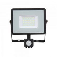 Profesionální LED reflektor 30W s pohybovým čidlem se SAMSUNG čipy