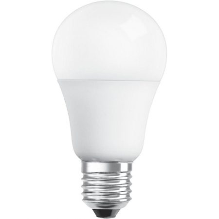 LED žárovka E27 A65 15W
