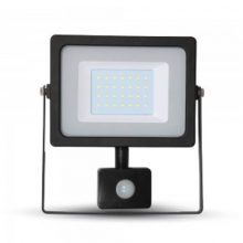 LED reflektor 30W s pohybovým čidlem
