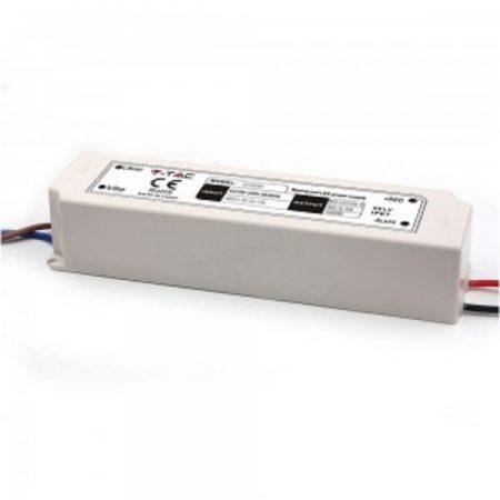Voděodolný LED zdroj 100W