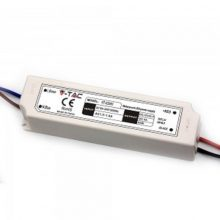 Voděodolný LED zdroj 60W