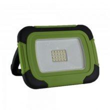 Přenosný nabíjecí LED reflektor 10W se SAMSUNG čipy