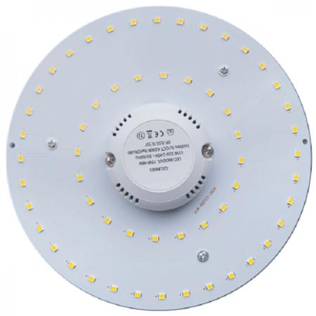 LED modul do stropních svítidel 15W