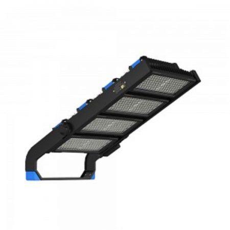 Profesionální stmívatelný LED reflektor 1000W se SAMSUNG čipy