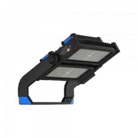 Profesionální stmívatelný LED reflektor 500W se SAMSUNG čipy