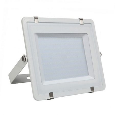 Profesionální bílý LED reflektor 200W s vysokou svítivostí (120lm/W) se SAMSUNG čipy