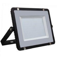 Profesionální černý LED reflektor 150W s vysokou svítivostí (120lm/W) se SAMSUNG čipy