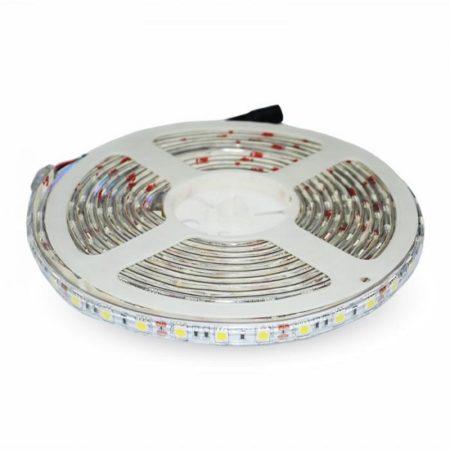 Voděodolný LED pásek 5050 60 SMD/m 5m bal.