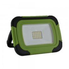 Přenosný nabíjecí LED reflektor 20W se SAMSUNG čipy