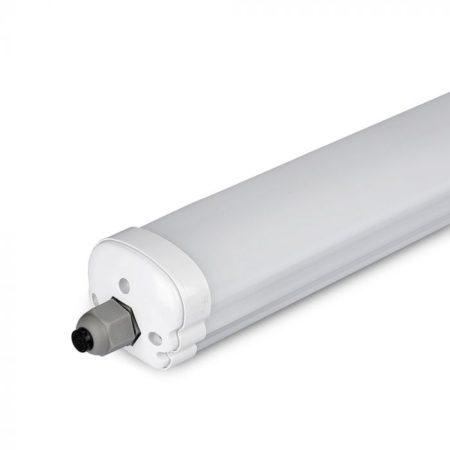 Profesionální voděodolné LED svítidlo 120cm 24W 160lm/W, A++