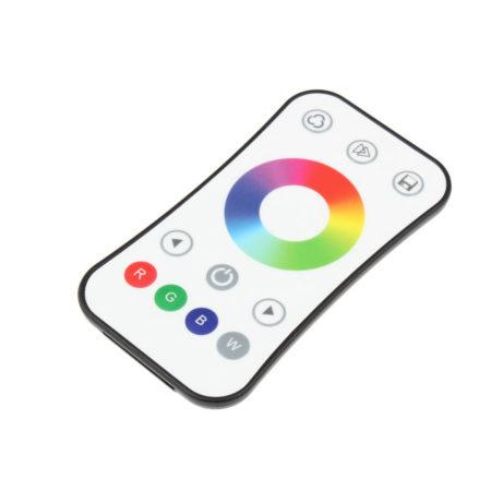 LED dálkový RF ovladač RGB+W
