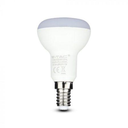Profesionální reflektorová LED žárovka E14 R50 6W se SAMSUNG čipy